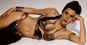 Personaje femenino en Star Wars No supera el Test de Bechdel