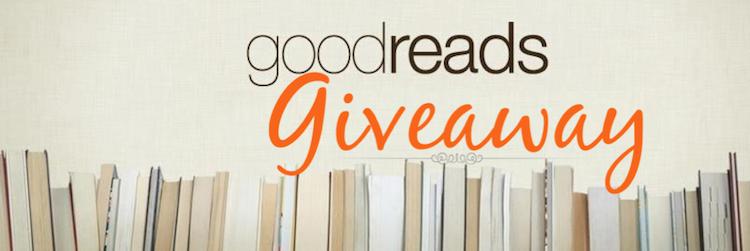 Haz un sorteo en Goodreads