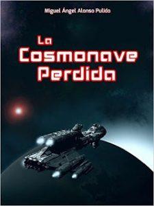 Portada de La cosmonave perdida