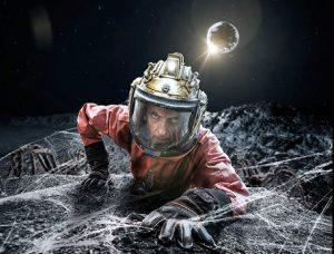 Minería espacial