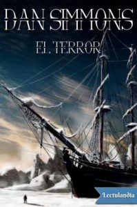 El Terror, de Dan Simmons