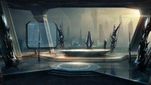 Un imperio galáctico sin gobernantes