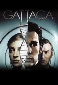 Gattaca y la ingeniería genética.