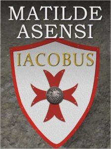 Rseña de Iacobus, de Matilde Asensi
