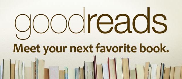 Logo de Goodreads