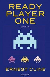 Mejores novelas de fantasía y ciencia ficción: Ready Player One