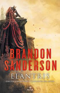 Elantris, otra novela con un villano protagonista