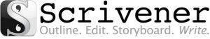 Logo de Scrivener