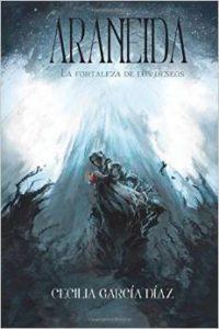 Mejores novelas de fantasía y ciencia ficción: Araneida