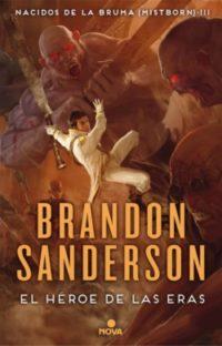 Mejores novelas de fantasía y ciencia ficción: El héroe de las eras