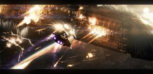 Armamento espacial