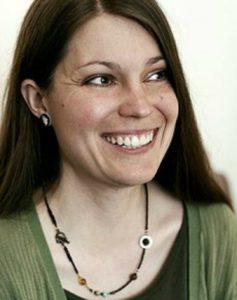 Becky Chambers