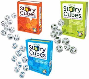 Set de Story cubes
