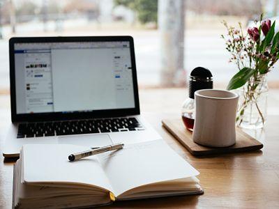 Buenos hábitos de escritura