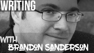 Cómo crear personajes según Brandon Sanderson