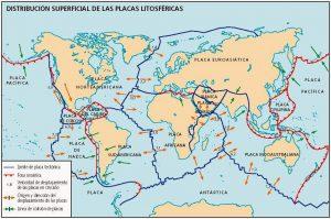 Creando océanos y continentes (worldbuilding)