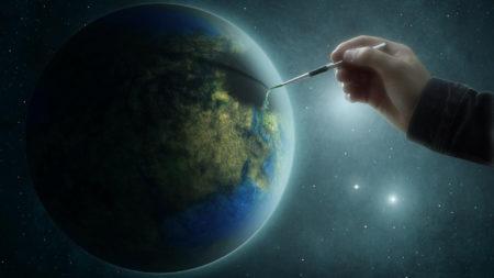 Un blog sobre escribir ciencia ficción y worldbuilding