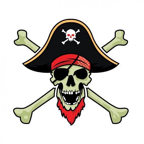 Agentes literarios y editoriales pirata