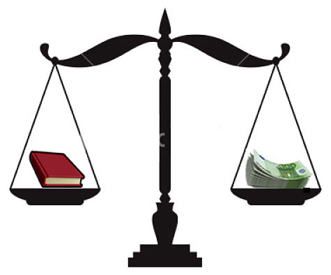 Contratos y agentes literarios