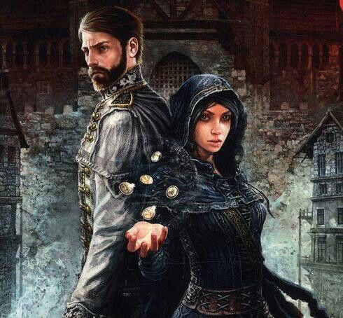 Romance en libros de fantasía y ciencia ficción