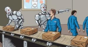 Oficios en peligro debido a la automatización del trabajo