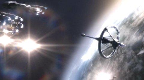 Salto ultralumínico para viajar más rápido que la luz