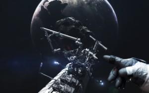 Comercio espacial y viajar más rápido que la luz