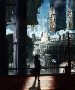 Cabecera del blog de Carlos Pérez Casas, escritor de ciencia ficción