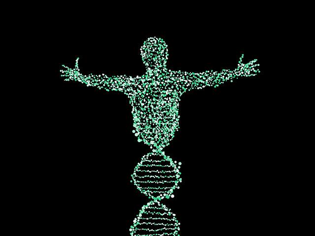 Movimiento transhumanista y genética