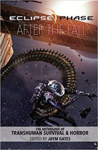 After the Fall, una novela de transhumanismo e inmortalidad