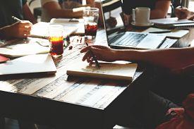 Formar un grupo de escritores
