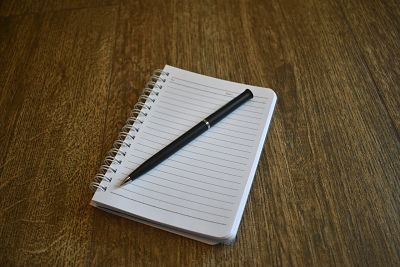 Blog sobre cómo escribir un libro de éxito