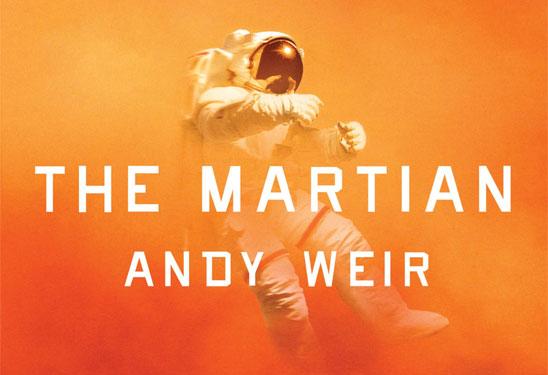 Prólogo de El marciano, de Andy Weir