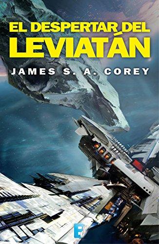 El MCRN Donnager aparece en El despertar del Leviatán